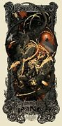 The Lord Of The Rings - The Fellowship Of The Ring - Horkey - Sold Out Mondo