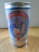 Sterling's Beer - Winner's Circle 1969 Majestic Kentucky Derby 12 Oz Can