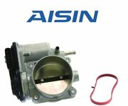 Fuel Injection Throttle Body Oem Aisin For Nissan Frontier Nv1500 Xterra V6 4.0l