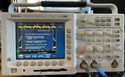 Tektronix Tds 3012b 100mhz 1.25gs/s. Real 500mhz 5gs/s