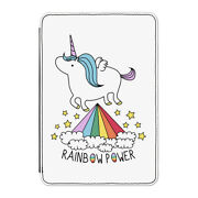 Unicorn Rainbow Power Case Cover For Kindle 6 E-reader - Funny