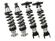 Aldan American Front And Rear Adjustable Coilover 2 Pairs For 97-13 Corvette C5 C6