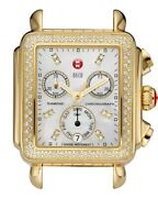 New Michele Gold