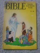Bible Tales For Young Folk Vol.1 2, Comic Book, Atlas/marvel, 1953