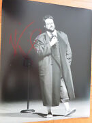 Kevin Smith Signed Photo Coa + Proof 11x14 Clerks Jay And Silent Bob Autograph 5