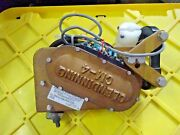 Glendinning Cm4 Cable Master Motor For 30a Cable Up To 80and039