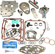 Feuling 7087 Oe+ Hydraulic Cam Chain Tensioner Conversion Kit 99-01 Harley