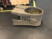 Md Hughes 500 500c Oh6 Helicopter Inlet Faring Set For Winter Use