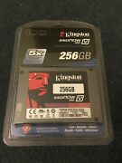 Genuine Kingston Ssdnow 256gb V100 Ssd Solid State Hard Drive For Pc