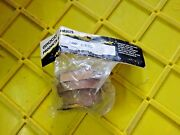 Groco Tp-2500 2.5 Female Nps Pipe Connection Bronze Hose Sea Ray Yacht Boat