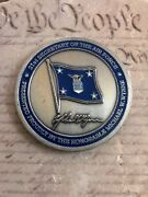 Michael Wynne 21st Secretary Of The Air Force Challenge Coin