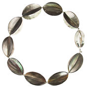 Carambola Shell Star Fruit Sterling Silver Necklace