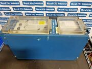 Rexroth Indramat Ddc01.2-n200a-ds04-03-fw Digital Compact Controller --
