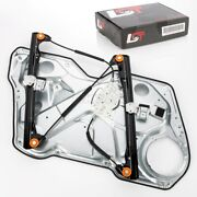 Complete Electric Window Regulator With Panel Front Right For Seat Toldeo Ii 2
