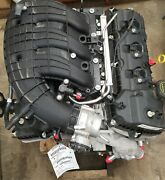 2015 Ford F150 3.5 Non-turbo Engine Motor Assembly 53369 Miles No Core Charge
