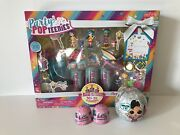 Mega Party Surprise Set By Party Popteenies Lol Surprise Bling Ball Fashion Lot