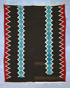 Gorgeous Stunning Andes Indian Blanket Antique Sw-like Wool Textile Tm11165