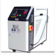 9kw Oil Type Mold Temperature Controller Machine Plastic/chemical Industry U