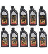 10 Pack Genuine T-iv Synthetic Automatic Transmission Fluid Atf Tiv For Lexus