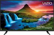 Vizio 40in 1080p Led Smart Television - Black On Sale Clearance Xmas Tv Home