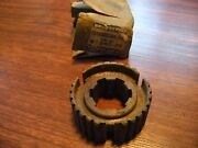 Perfection Transmission Gear Wt243 - 2 1/2 Nos Dodge Desoto 50and039s-60and039s