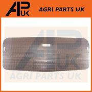Upper Top Front Grill Nose Cone Mesh For Massey Ferguson 133 135 140 145 Tractor