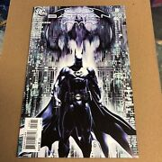 Batman Incorporated 8 1/25 Variant 2011.first Printing.
