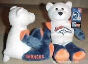 50 Count Factory Case Of The Denver Broncos Nfl Team Bears Closing Out