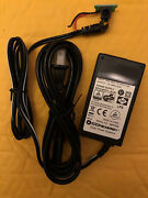 5 Volt 5a Power Supply Including 5v Jack With Leads And 120v Power Cord