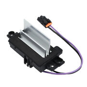For Gmc Updated Design Blower Resistor Replaces 4p1516 Ja1639 Bmr34 Chevrolet