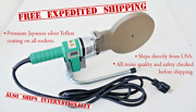 1800w Pipe Fusion Welding Tool W/ Case, Stand And Metric Sockets - Ppr Pe Hdpe