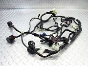 2015 15 16 Yamaha Yzfr3 Yzf R3 300 Wire Harness Wiring Loom Cabling Wires Oem