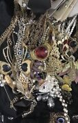 Wholesale Jewelry Lot 2000 Pieces Necklace Bracelet Earrings And More All New Wt