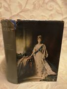 Vintage Book Of Queen Mary 1867- 1953, By James Pope-hennessy - 1959