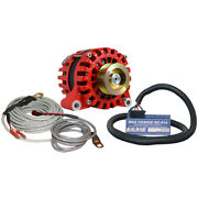 Balmar Alternator Vortec K6 Serpentine Pulley Regulator And Temp Sensor 170a 12...