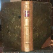 1685 Towerson 'explication Of Catechism And Creed' Folio. Christian Theology