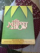 The Muppet Show - Season 1 Dvd, 2005, Special Edition