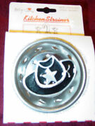 Stainless Steel Whimsical Sink Strainers Universal Fit-new-5 Different Choices