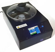 Mutech Microcoater Digital Spin Coater With Vacuum Chuck,3 Adapters And Programs
