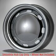 1966-1979 Vw Ghia Beetle Type 3 Frisbee Or Dish Smoothie Set Of 4 Hubcaps 108019