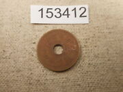 Very Old Chinese Dynasty Cash Coin Raw Unslabbed Album Collector Coin - 153412