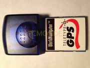 Teletype Professional Gps Receiver Compact Flash Tcf-1358 Aviation Marine