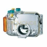 Canon Wp-dc50 Waterproof Case For Powershot A95 9730a001