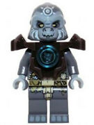 New Lego Grumlo From Set 70008 Legends Of Chima Loc028