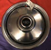 1979 1980 1981 1982 1983 1984 1985 Buick Riviera Hubcap Wheelcover Wheel Cover 1