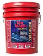 5-gal. Tap Magic Xtra-thick And Xtra-foramy Fluid Pail For Inconel,titanium,ss