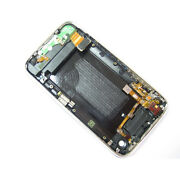 Back Cover Housing Assembly For I Phone 3g/3gs With Front Bezel Frame And Parts