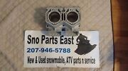 2012 To14 Skidoo P Tek 800r Monoblock Cylinder 6623246 Core Required Std Bore