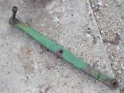 John Deere 40 40t T Tractor Jd 3pt Hitch Bottom Left Lift Arm And Mounting Pin