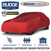 Indoor Stretch Car Cover Fits Chevrolet Malibu 1972| Uv Protect |breathable